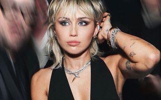 """Miley Cyrus: """"Femeile sunt condamnate atunci când trec repede peste o despărțire"""""""