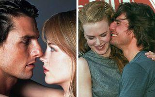 10 cupluri de vedete care s-au îndrăgostit pe platoul de filmare