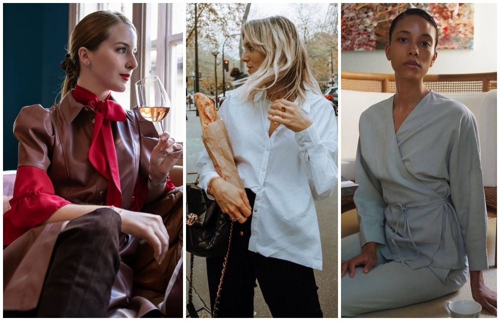 Ce materiale să alegi pentru ca hainele tale să pară mai scumpe