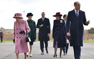 """Ce părere au membrii Familiei Regale Britanice despre serialul """"The Crown"""""""