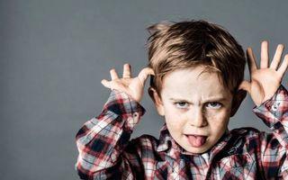 10 semne că ai un copil răsfățat
