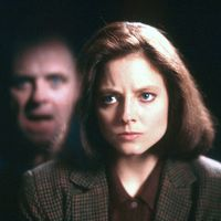 Jodie Foster, la 58 de ani: Anthony Hopkins a ingrozit-o cand au filmat Tacerea mieilor