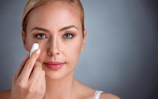 Vitamina K te ajută să scapi de cearcăne. Cum să o folosești