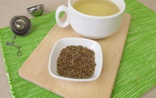 Ceai de chimen: preparare și beneficii pentru sănătate