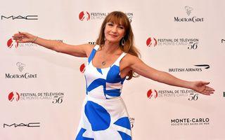 Jane Seymour, femeia fără vârstă: Vedeta are aceeași greutate ca la 17 ani