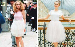 """Piese vestimentare din filme care au devenit """"virale"""" în viața reală"""