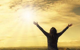 Diferența dintre bucurie și fericire, explicată de un psiholog