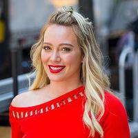 Hilary Duff, insarcinata cu al treilea copil, a fost expusa la COVID-19