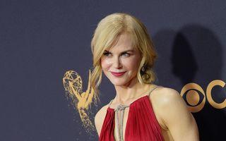Cel mai mare complex pe care Nicole Kidman l-a avut în adolescență
