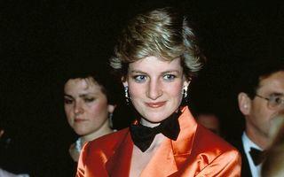 Prințesa Diana, torturată de complexe: 6 trăsături care o deranjau