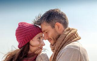 Horoscopul dragostei pentru săptămâna 30 noiembrie- 6 decembrie. Fecioara e toată numai un zâmbet