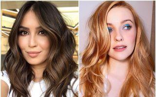 12 culori de păr care sunt în tendințe în această iarnă