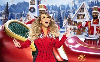 Mariah Carey dă o avere pentru Crăciunul perfect: Dulcea răzbunare a unui copil mare