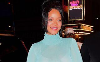 Rihanna s-a îndrăgostit de unul dintre cei mai buni prieteni ai ei: Artista e fericită