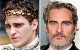 """După 20 de ani: Cum arată acum actorii din """"Gladiator"""""""