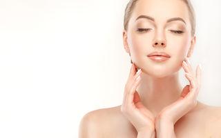 6 tehnici de lifting facial pe care să le încerci acasă