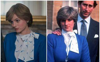 Piesele vestimentare favorite ale Prințesei Diana care sunt din nou în tendințe