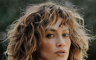 Imaginile cu care Jennifer Lopez și-a șocat fanii: Motivul pentru care vedeta a renunțat la machiaj