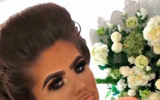 Cei mai nepricepuți makeup artiști: 30 de imagini cu machiaje de coșmar