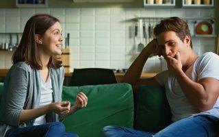 Dovedit științific: de ce bărbaților le este atât de greu să fie atenți la ce vorbesc femeile