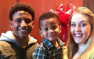 Profesoara care le-a schimbat viața unor frați: S-a ales cu datorii mari după ce i-a adoptat, dar în 5 ani a plătit tot