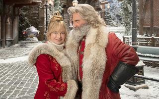 Goldie Hawn și Kurt Russell, cel mai cool cuplu de Crăciun: Secretul unei iubiri de 37 de ani