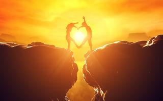 Horoscopul dragostei pentru săptămâna 21-27 decembrie. Săgetătorul este pus pe fapte