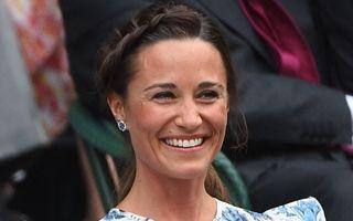 Ducesa Kate va avea încă un nepot: Pippa Middleton e din nou însărcinată