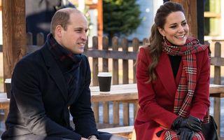 """Viața ascunsă a lui Kate Middleton: """"Este o mamă fermă și sigură pe ea"""""""