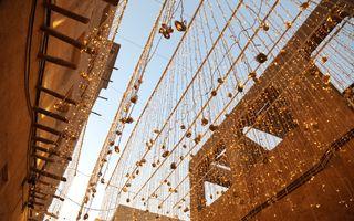 Divertisment de Revelion în Dubai!