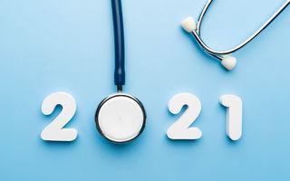 Horoscop 2021. Cum stai cu sănătatea anul acesta