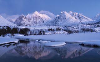 Cele mai frumoase peisaje fotografiate în 2020: 27 de locuri fantastice de pe planeta noastră
