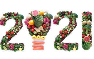 Topul celor mai bune diete pentru 2021, potrivit experților
