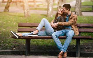 Lucruri pe care doar bărbații îndrăgostiți ți le spun