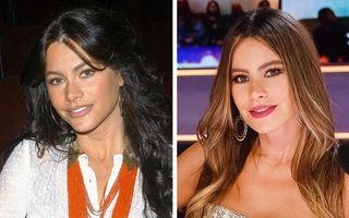 10 femei celebre care îmbătrânesc cu stil: Timpul ține cu ele!