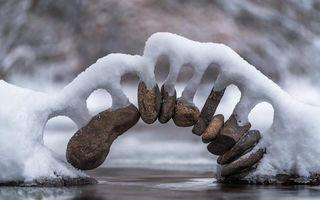 Spectacolul naturii: Minunile pe care le poți vedea numai iarna