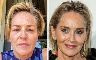 Frumusețe la orice vârstă: Cum arată în viața de zi cu zi femeile celebre trecute de 60 de ani