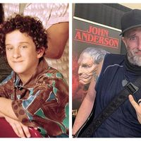 Dustin Diamond, simpaticul Screech din serialul Salvați de clopoțel, are cancer in stadiul patru