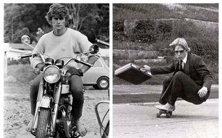 15 oameni care au descoperit cât de cool erau părinții lor: Surprizele pe care le-au găsit în albumele foto