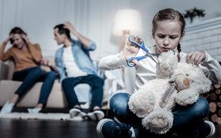 8 semne că ai crescut într-un mediu toxic