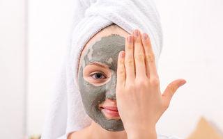 Ce beneficii are argila cosmetică pentru piele și cum să o folosești corect