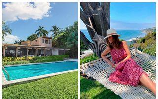 Din Malibu în Miami: Cum arată casa de 10 milioane de dolari pe care a cumpărat-o Cindy Crawford