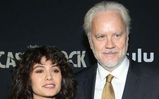 Divorț la Hollywood: Tim Robbins divorțează de soția româncă cu 33 de ani mai tânără