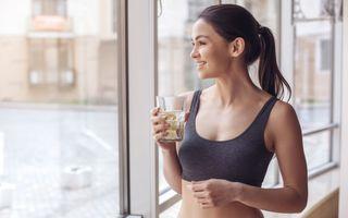 Cum să obții și să menţii greutatea ideală cu Regula de 5