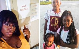 Mama manager: Soluția inedită a unei mame care își angajează copiii să facă treburi casnice