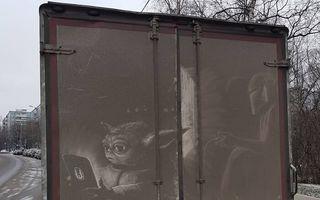 34 de exemple de vandalism auto pentru care nu s-a inventat Casco