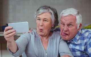 De ce nu trebuie să îți pară rău că îmbătrânești
