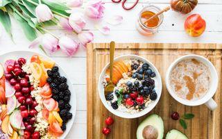 Micul dejun clasic care te ajută să ai o viață lungă, dezvaluit de un expert