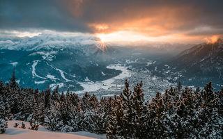 Ce frumoși sunt Alpii! 32 de imagini de pe culmile Germaniei