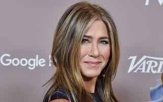 Jennifer Aniston a împlinit 52 de ani: 25 de imagini cu vedeta pe care fanii o vor din nou lângă Brad Pitt